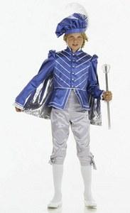 Burda pattern: Prince or Mozart