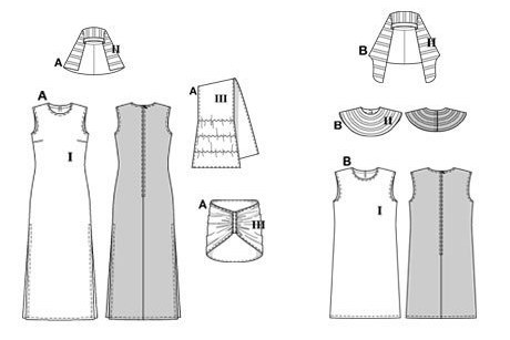 AB close-fitting