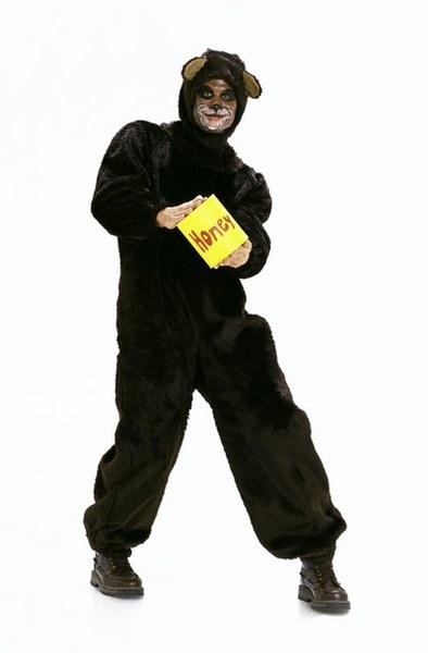 Animal jumpsuit