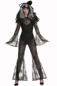 Burda 2511. Catwoman suit.