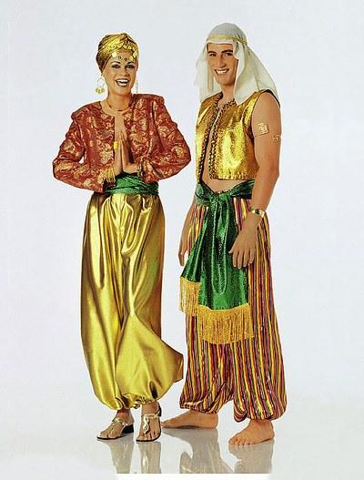 Oriental Ensemble