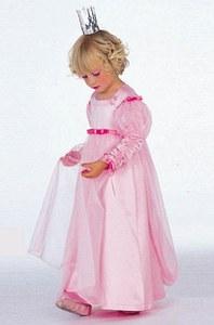 Burda pattern: Princess + Snowwhite