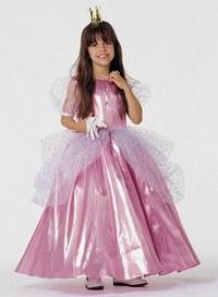 Burda pattern: Princess