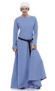Burda pattern: Historic Dress