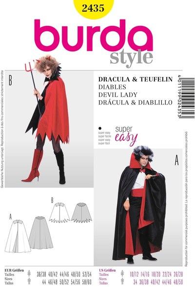 Dracula   Female devil