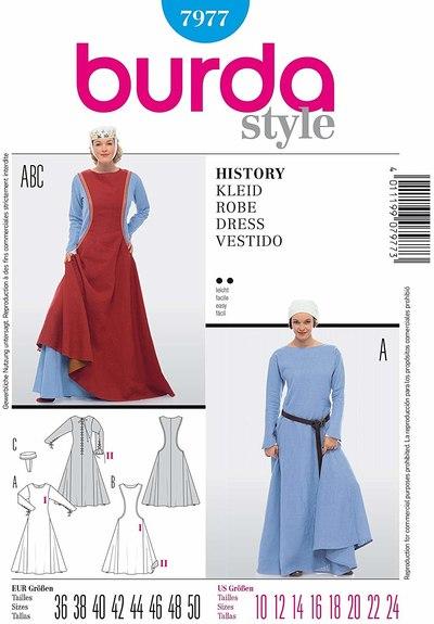 Historic Dress