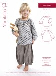 Beautiful and simple and usable tunic. Popular design and comfortable fit.