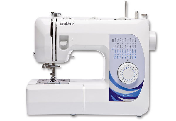 Brother XQ3700 sewing machine
