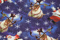 Santa Claus are ca. 7 cm.