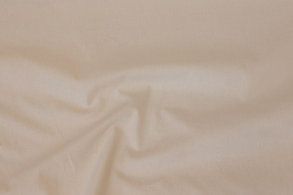 Medium-thickness, tightly woven unbleached linen