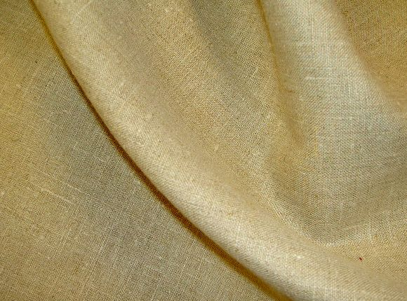Our best-selling linen fabric