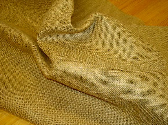 Regular hessian
