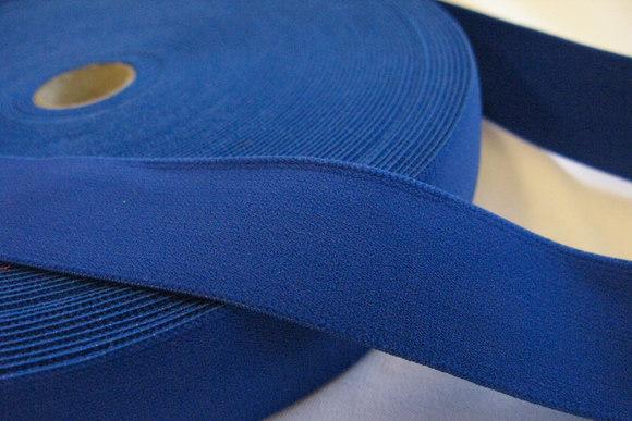 Elastic blue 3cm