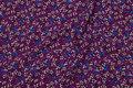Red-purple, small-flowered viscosemousselin