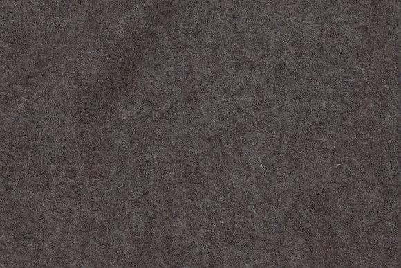 100% wool bouclé in light dirt-colored