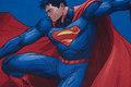 Superman ca. 40 cm.