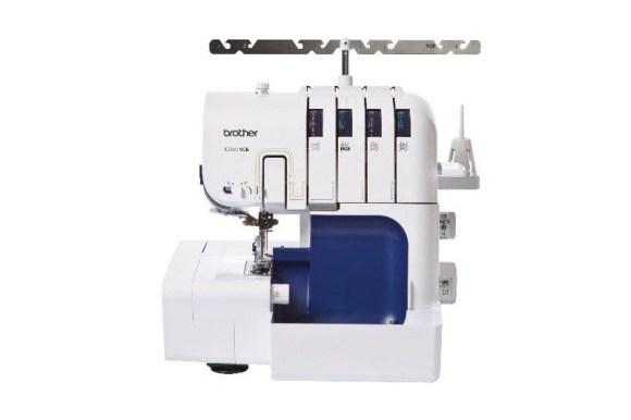 Brother 4234D overlocker machine