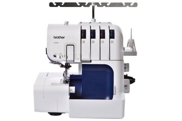 Brother 4234D overlocker machine