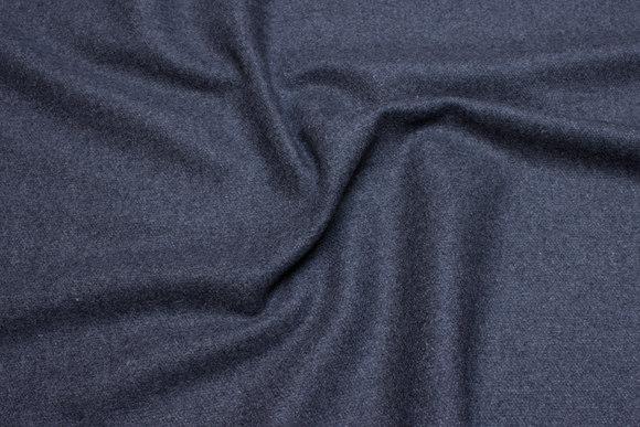 Light charcoal coat-wool