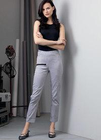 Vogue pattern: Pants, Marcy Tilton