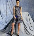 Dress, Kay Unger