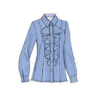 Vogue pattern: Blouse