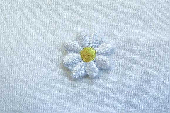Daisy patch 1,5cm