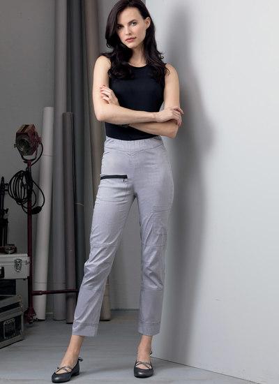 Pants, Marcy Tilton