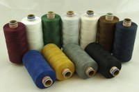 Awnings sewing threads.