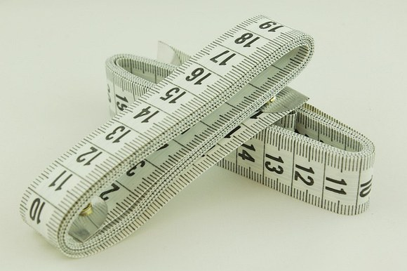 Standard tape measurer