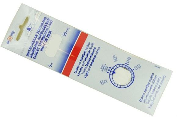 Pronty glue-drape
