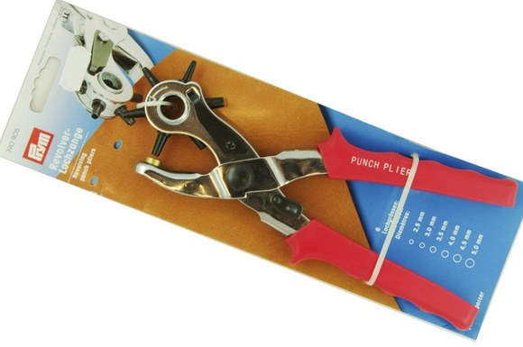 Punch plier in good quality from Prym