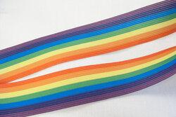 Elastic rainbow 3,3cm