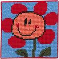 Permin 9168. Flower.