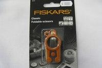 Fiskars foldable scissors