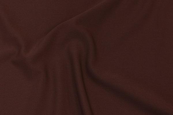 2-way stretch in dark nougat colored