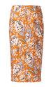 Pencil skirt, Decorative darts