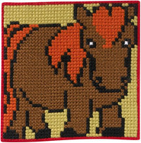 Horse. Permin 9164.