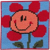 Flower. Permin 9168.