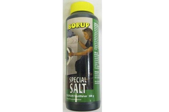 Borup salt 500g
