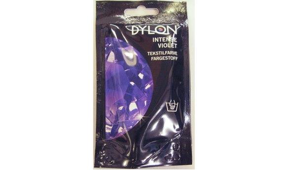 Dylon textile hand wash dye, purple