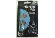 Dylon textile hand wash dye, turqoise