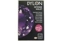 Dylon textile washing machine dye, purple