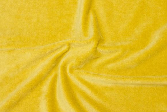 Modegul stretch velvet