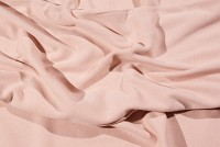Skin-colored cotton-jersey