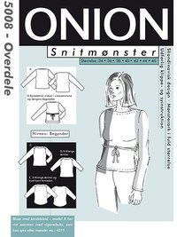 Onion pattern: Top and shirts