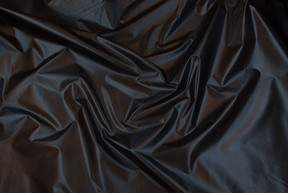 Black coated pilotnylon
