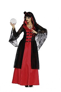 Burda pattern: Wizard / witch