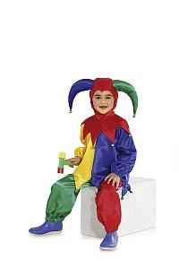 Burda pattern: Clowns