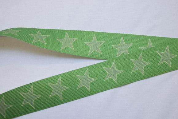 Elastic stars 3cm
